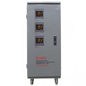 Стабилизатор 3-хфазный Ресанта АСН-30000/3-Ц