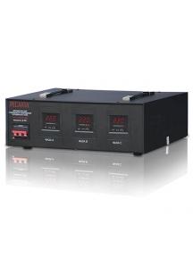 Стабилизатор 3-хфазный Ресанта АСН-3000/3