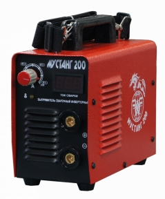 Аппарат дуговой сварки Мустанг 200