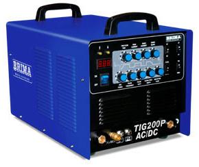 Аппарат аргонодуговой сварки BRIMA TIG 200Р AC/DC