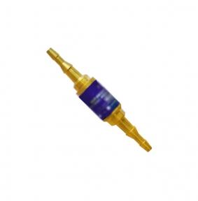 Клапан огнепреградительный кислородный на рукав (редуктор)