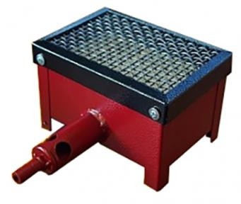 Горелка газовая инфракрасного излучения Прометей ГИ-7,8 (1,55кВт)