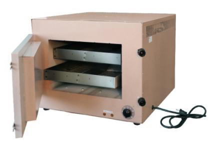 Электропечь для сушки и прокалки электродов ЭПСЭ-50/400
