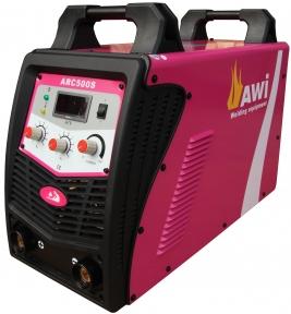 Аппарат дуговой сварки  AWI ARC 500S