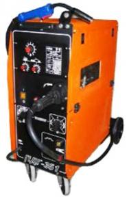 Аппарат полуавтоматической сварки ПДГ-351 Сэлма