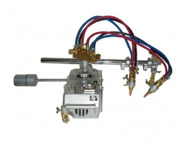 Машина для резки листов CG-100 II переносная