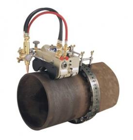 Машина сварочная электрическая CG2-11 (для резки труб);