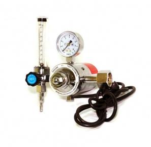 Регулятор углекислотный У-30-Р1П с подогревом