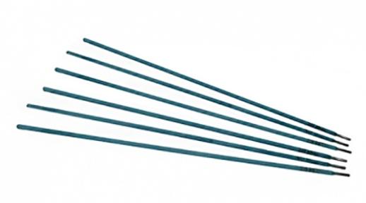 Электроды сварочные ОЗС-12С синие