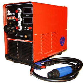 Аппарат полуавтоматической сварки СКАТ MIG 200 IGBT