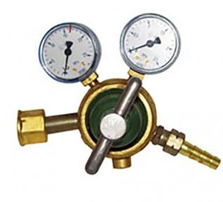 Редуктор водородный БВО-80-4