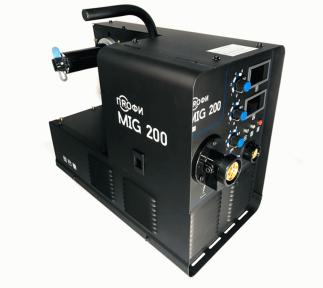 Аппарат полуавтоматической сварки Профи MIG 200