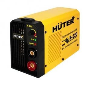 Аппарат дуговой сварки HUTER R-220
