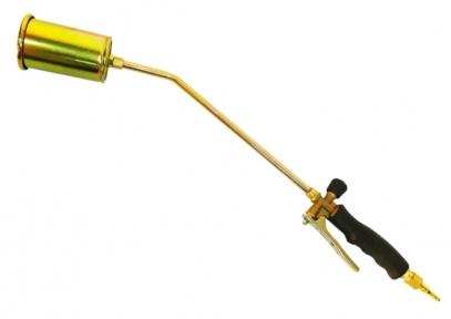 Горелка ГВ-500 рычажная для кровельных работ