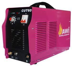 Аппарат воздушно-плазменной резки AWI CUT 60 (220В)