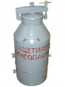 Генератор ацетиленовый БАКС-1М