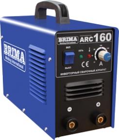 Аппарат дуговой сварки BRIMA ARC-160