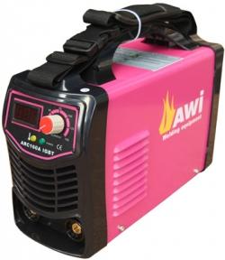 Аппарат дуговой сварки  AWI ARC-160A IGBT