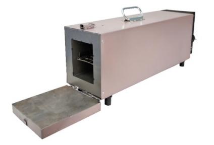 Электропечь для сушки и прокалки электродов ЭПСЭ-10/400