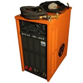 Аппарат аргонодуговой сварки СКАТ TIG 500Р (WSE-500) AC/DC pulse