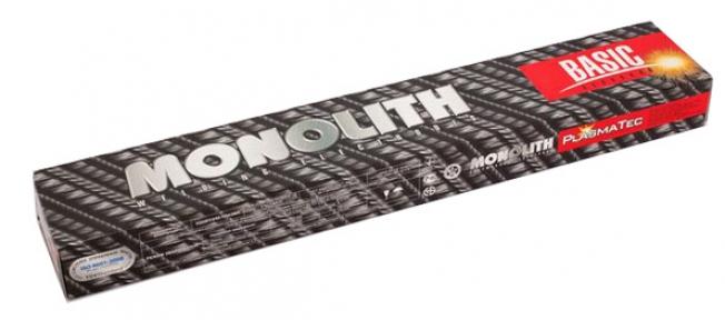 Электроды сварочные Монолит Уони 13/55 ø3 мм, пачка 2,5 кг