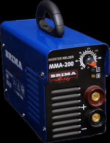 Аппарат дуговой сварки BRIMA MMA-200