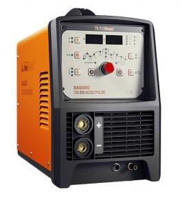 Аппарат аргонодуговой сварки SAGGIO TIG 200 AC/DC Pulse