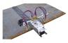 Машина для резки листов CG-100 с 2 резаками переносная 1