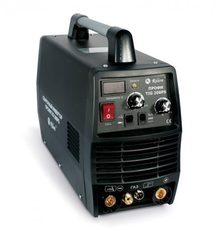 Аппарат аргонодуговой сварки Профи TIG 200PS DC