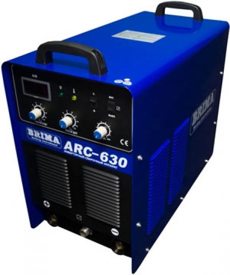 Аппарат дуговой сварки BRIMA ARC-630