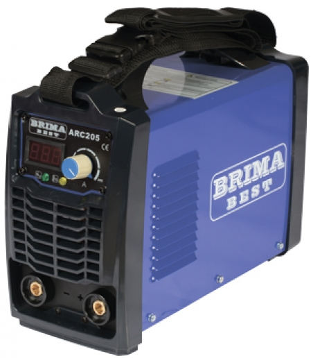 Аппарат дуговой сварки BRIMA BEST ARC-205