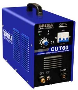 Аппарат воздушно-плазменной резки Brima CUT-60