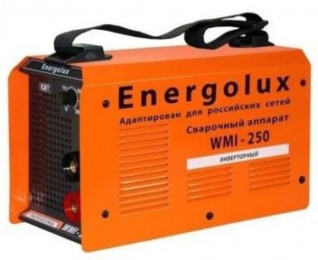 Аппарат дуговой сварки Energolux WMI-250