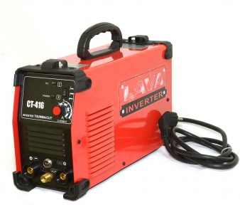 Аппарат воздушно-плазменной резки Lava CT-416
