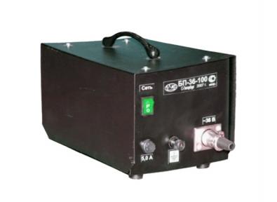 Блок питания БП-36-100 для подогревателя