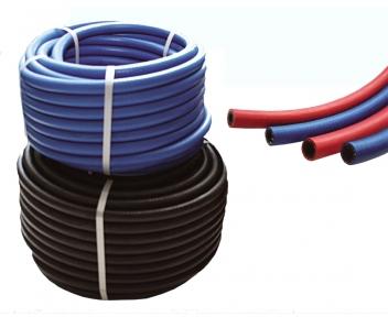 Рукав газовый БРТ Ø6,3 мм (III класс) синий