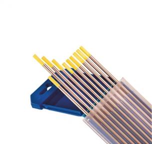 Электроды вольфрамовые WL15