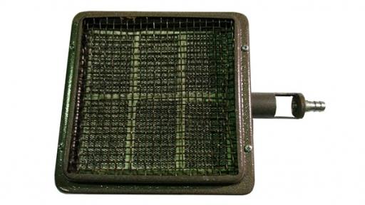 Горелка газовая инфракрасного излучения ГИМ-2Т (2,3кВт) с полимерным покрытием
