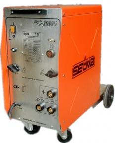 Выпрямитель сварочный ВС-300Б
