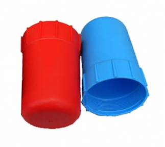 Колпак баллона пластиковый