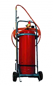 Газосварочный комплект Кровельщика-2 (передвижной)