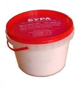 Бура (упаковка 1 кг)