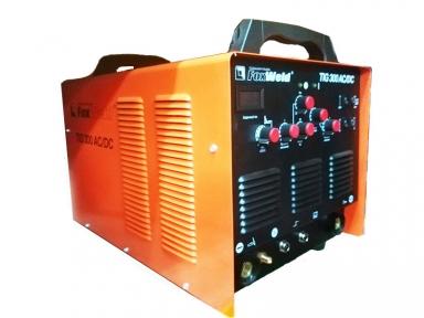 Аппарат аргонодуговой сварки FOXWELD TIG 300 AC/DC