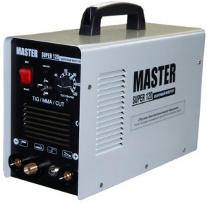 Аппарат воздушно-плазменной резки Мастер SUPER 120