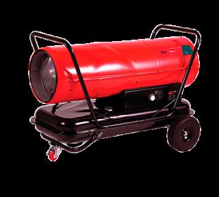 Нагреватель жидкотопливный Fubag Passat 20М