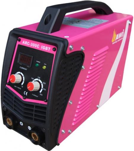 Аппарат дуговой сварки AWI ARC-300C IGBT
