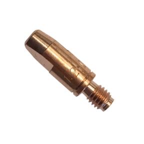 Мундштук CuCrZr М6 к горелке для полуавтоматической сварки