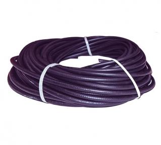 Рукав газовый ВРТ Ø6,3 мм (кислород, ацетилен, пропан) черный