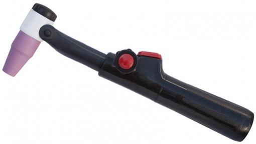 Горелка аргонодуговая АГНИ-07М с водяным охлаждением, 4м