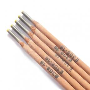 Электроды сварочные Е-308-16 для нержавеющей стали, пачка 2 кг